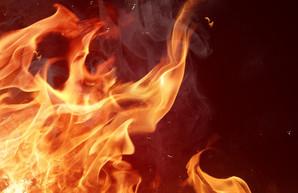 Пожар на шахте в Павлограде: пострадали шесть человек