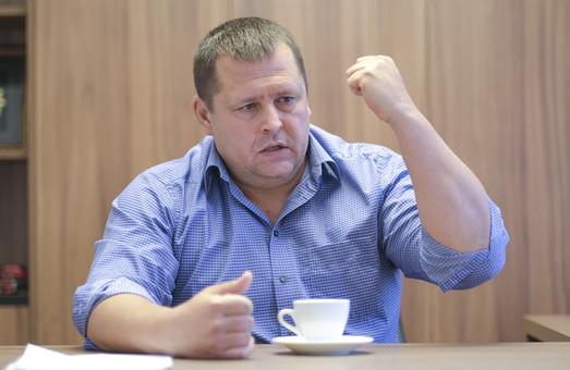 «Спроси Филатова»: Мэр Днепра анонсировал запуск нового информационного видеопроекта