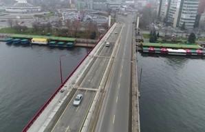 Закрытие для проезда Центрального моста в Днепре - вынужденная мера – мэрия