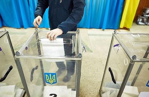 Выборы в Раду: кто побеждает в Днепропетровской области