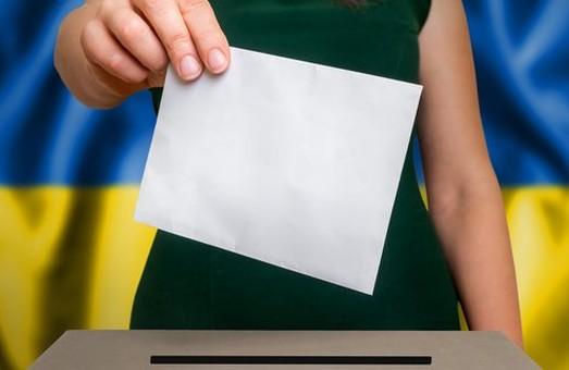 Днепр – единственный город в области, который не дотянул до показателя 50% по явке избирателей - КИУ