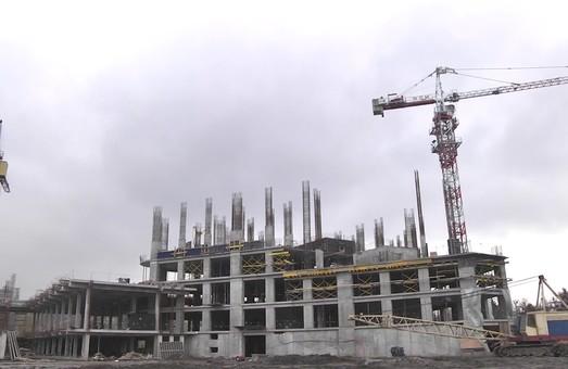 Рынок недвижимости: В Днепре набирает популярность «новострой»