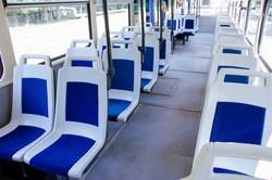 В Днепре на маршруты вышли шесть немецких трамваев (ФОТО)