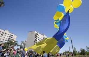 Патриотический флешмоб, спортивный забег в вышиванках и концерт: Как в Днепре отпразднуют День Независимости