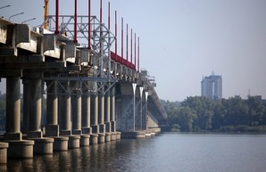 Филатов: Провокации вокруг ремонта Центрального моста – это манипуляции и медиа-заказ