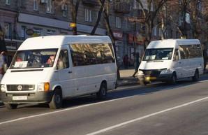В Днепре маленькие маршрутки заменят на автобусы большой вместительности