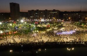 В Днепре начали подготовку к празднованию Дня города