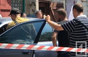 Похищенных в Кривом Роге детей освободили (ВИДЕО)