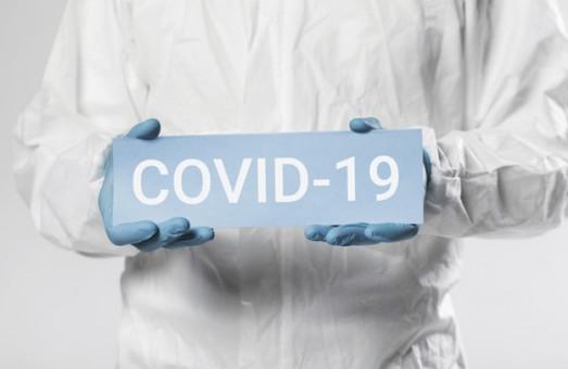 COVID-19: в Днепре ни один из пациентов не подключен к аппарату ИВЛ