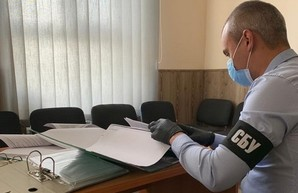 Днепровская фирма финансировала сепаратизм – СБУ