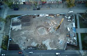 «Больная мозоль» Днепра: кто тормозит строительство метро – СМИ
