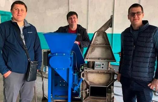 Минимум топлива и не вредит окружающей среде: ученые Днепра придумали, как уничтожать медицинские отходы