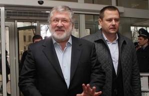 Днепропетровскую область начинают отдавать Коломойскому на откуп – Филатов