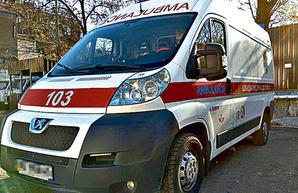 В Днепре за год на медиков «скорой помощи» совершается до 40 нападений
