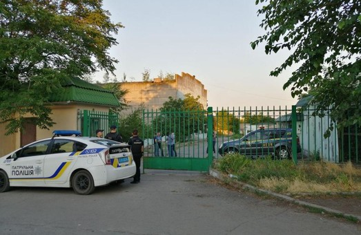 В Днепре пытаются «отжать» Днепропетровский агрегатный завод