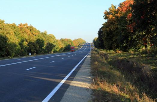 Какие трассы в Днепропетровской области получат новое покрытие – САД