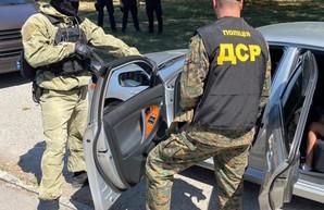 В Днепре задержали киллера из базы Интерпола, «наследившего» в Болгарии