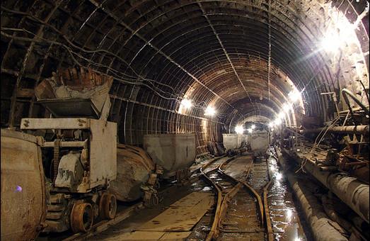 Что скрывается в подземке Днепра (ВИДЕО)