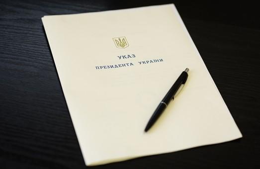 Зеленский принял кадровые решения по Днепру и Днепропетровской области
