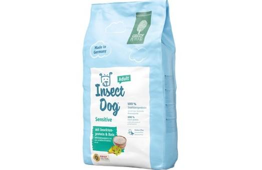 Как и когда появился корм для собак?