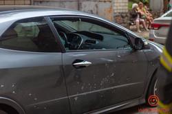 В Днепре неадекват швырнул гранату в людей: подробности (ФОТО, ВИДЕО)
