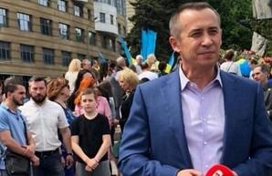 Подкуп и провокации: Краснов пытался стать мэром Днепра используя технологии «лихих 90-х»