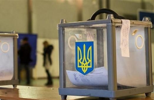 Жители Синельниково третий раз выбрали Зражевского городским головой
