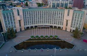 В Днепровский горсовет проходят шесть партий - экзит-пол
