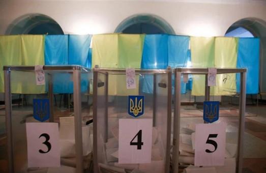 День выборов: Днепре работают все 425 избирательных участков