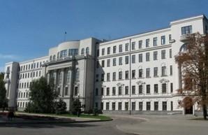В Днепропетровский облсовет проходят семь партий: предварительные итоги