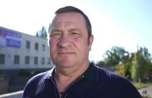 В Марганце Боровик стал мэром с отрывом меньше чем в сто голосов
