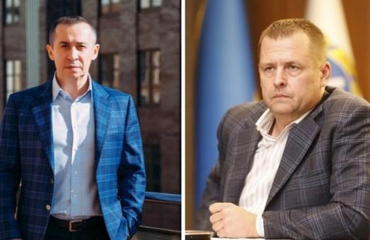 Второй тур мэрских выборов в Днепре: в финал выходят Филатов и Краснов