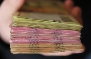 Сколько партии потратили на выборы в горсовет Днепра