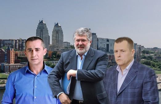 Краснов опережает Филатова накануне второго тура выборов мэра Днепра - опрос