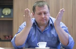 «Плюсы» перед вторым туром атаковали Бориса Филатова