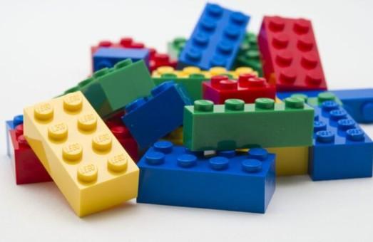 «Ты - LEGO»: на Днепропетровщине нестандартно обучают детей